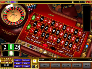 Play Aztec Riches Casino Games