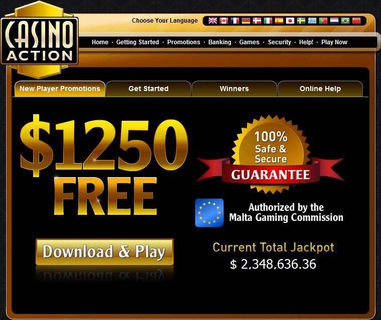 casino reward programs